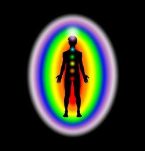 פראניק הילינג - Pranic Healing